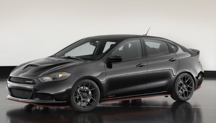 77 The Best 2020 Dodge Dart Exterior