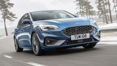 77 The Best 2020 Ford Fiesta St Rs Images