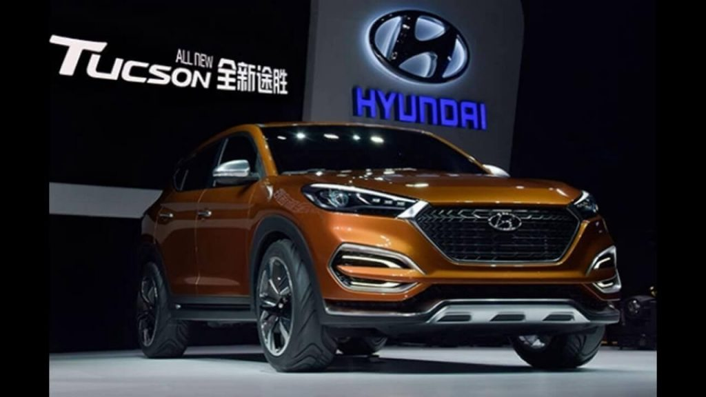 77 The Best 2020 Hyundai Ix35 Photos