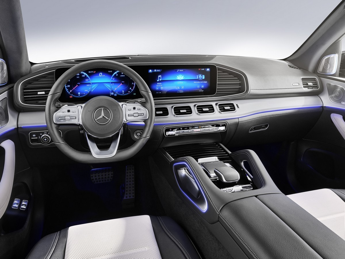 77 The Best 2020 Mercedes GLE Concept and Review
