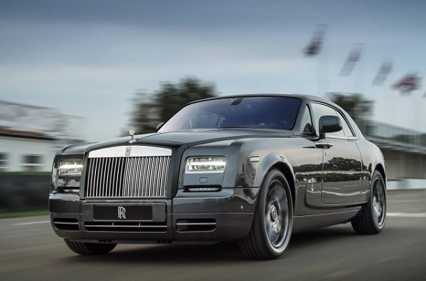77 The Best 2020 Rolls Royce Phantoms Model
