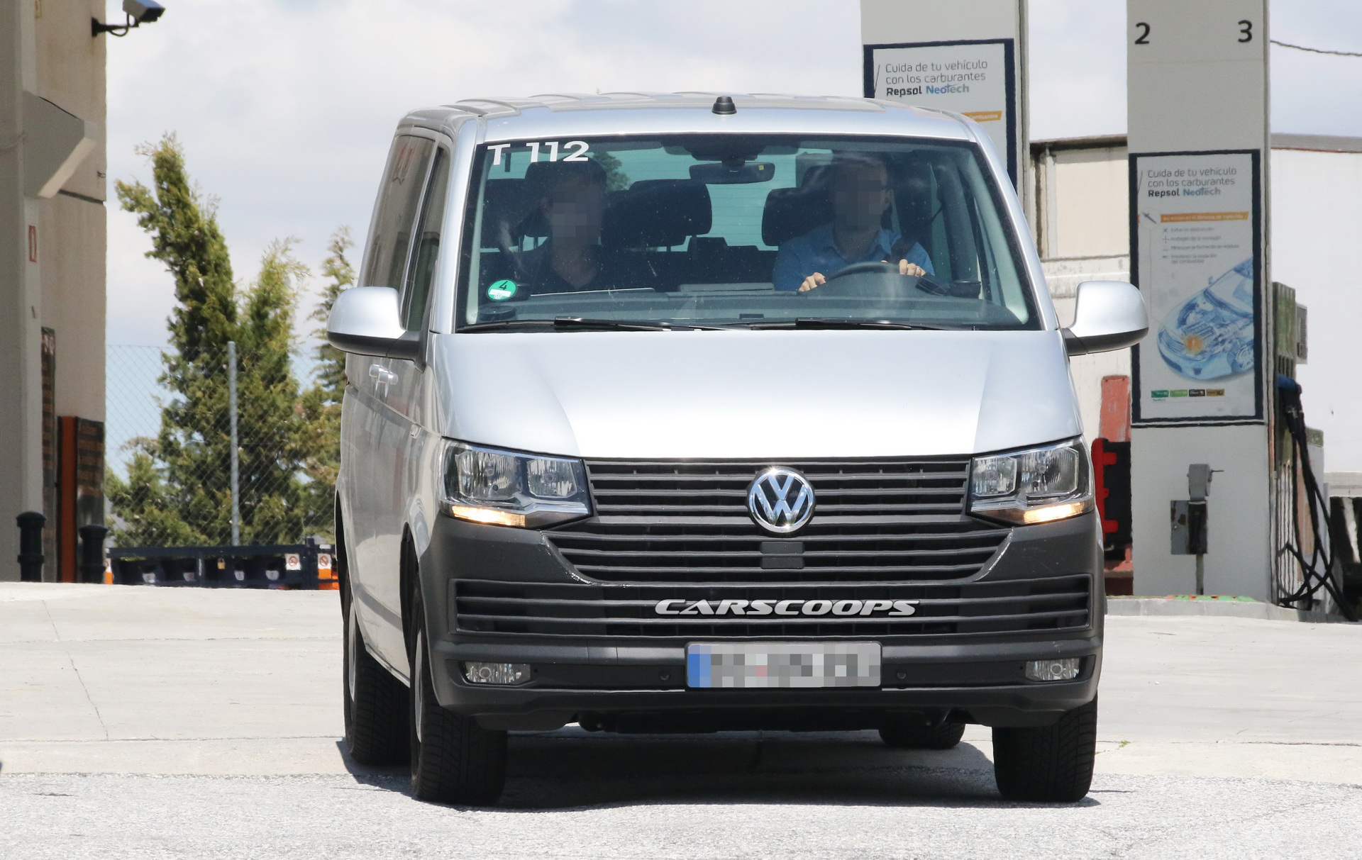 77 The Best 2020 Volkswagen Transporter Model