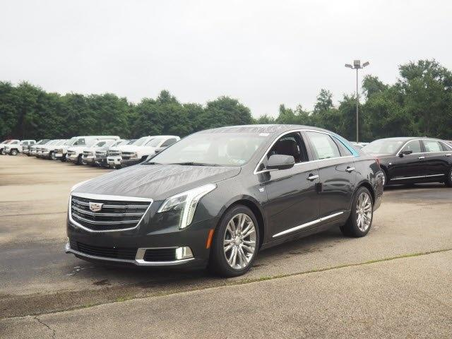 78 A 2019 Candillac Xts Ratings