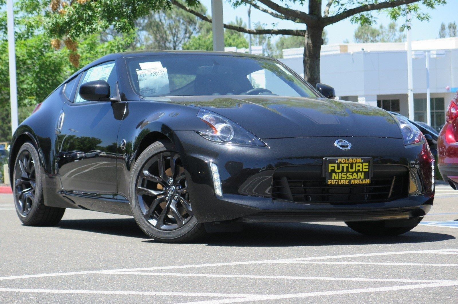 78 A 2020 Nissan Z Turbo Nismo Review and Release date