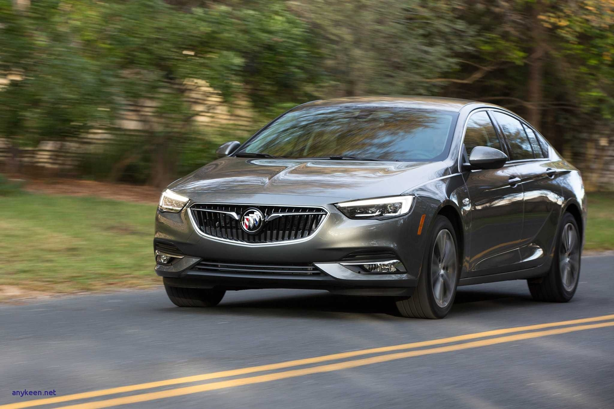 78 All New 2019 Buick Park Avenue Concept