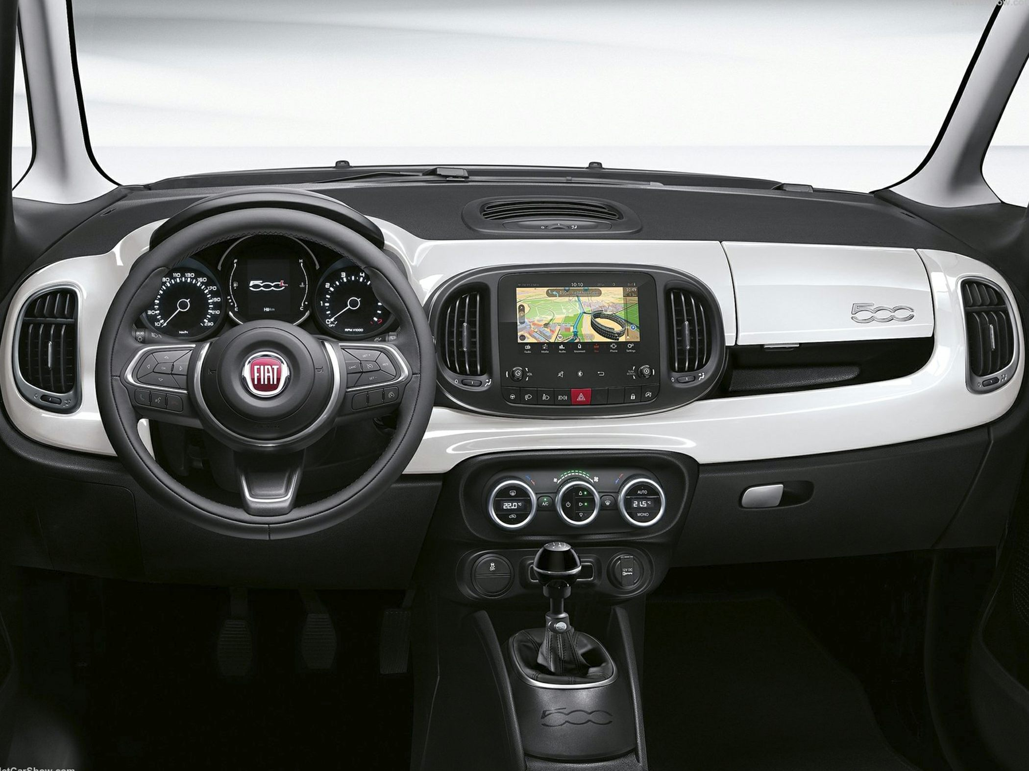78 All New 2019 Fiat 500L Price and Review