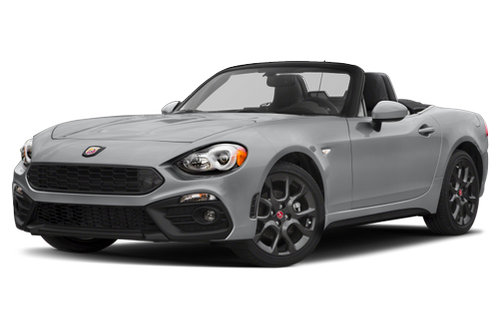 78 All New 2019 Fiat Spider Exterior