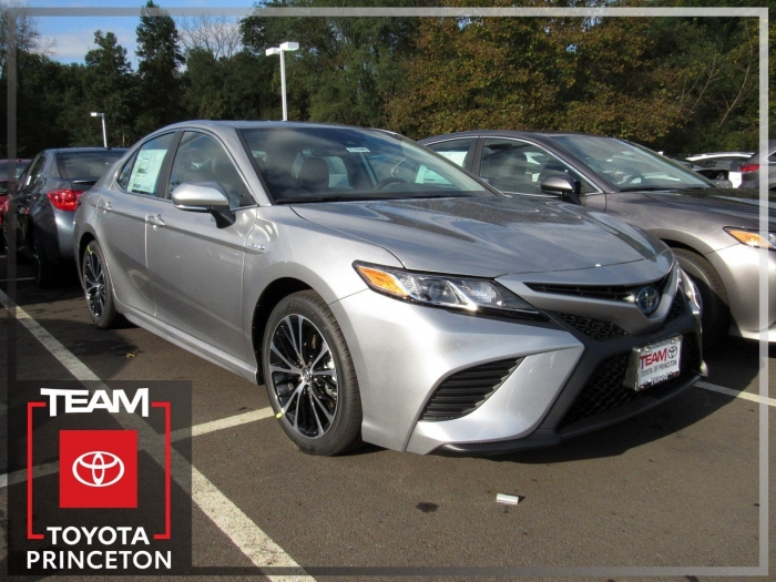 78 All New 2019 Toyota Camry Se Hybrid Performance