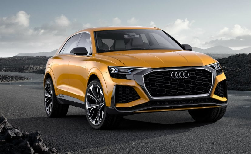 78 All New 2020 Audi Q6 Specs and Review