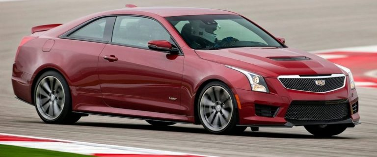 complete car info for 78 all new 2020 cadillac cts v coupe