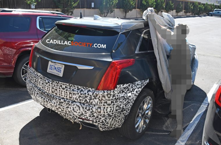 78 All New 2020 Cadillac XT5 Release Date and Concept