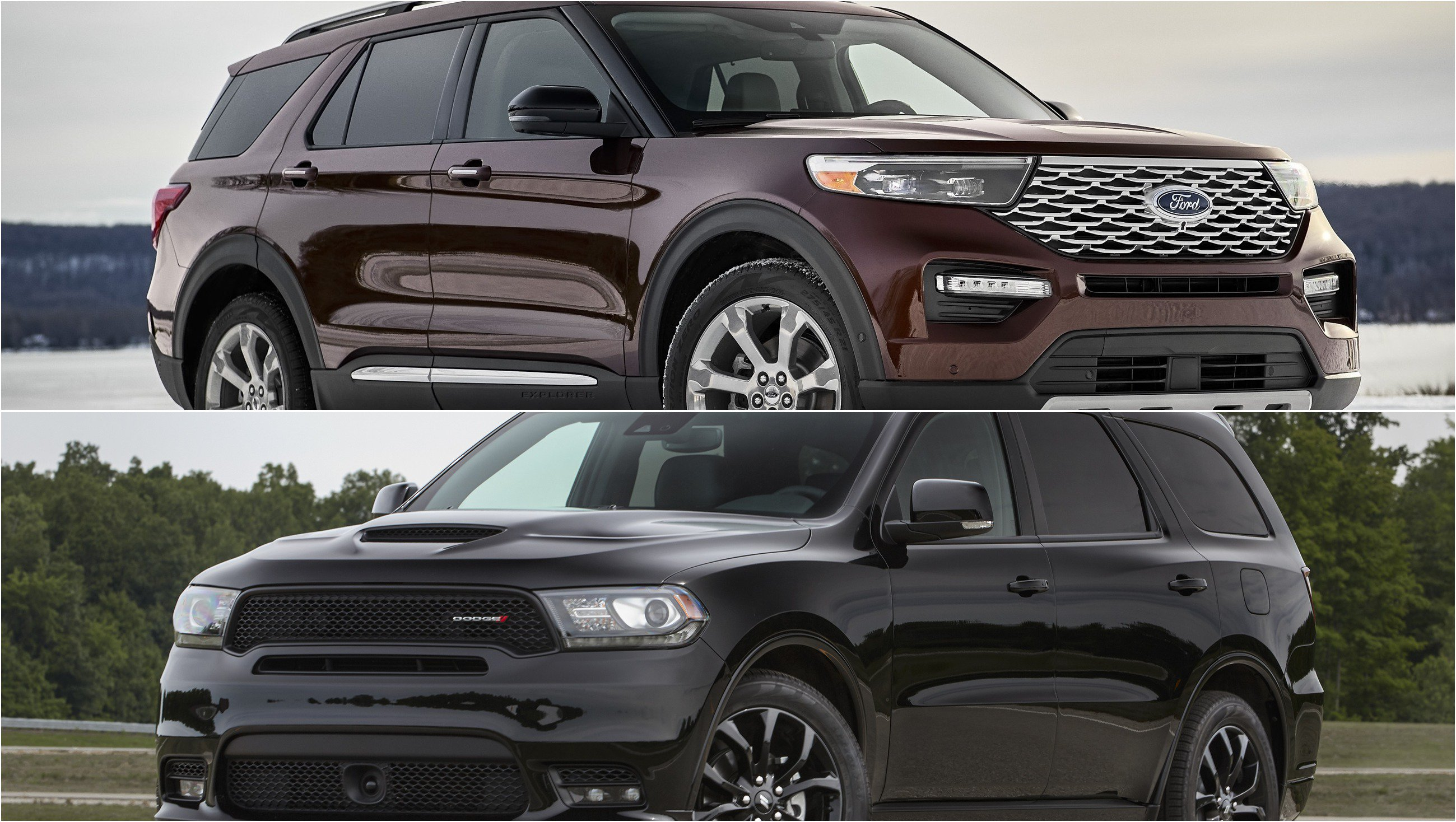 78 All New 2020 Dodge Durango Performance and New Engine