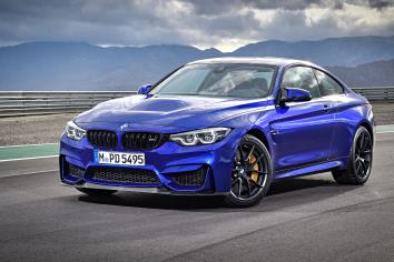 78 Best 2019 BMW M4 New Concept