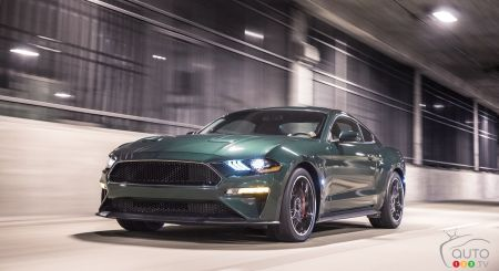 78 Best 2019 Ford Mustang Shelby Gt500 Engine