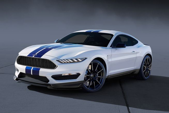 78 Best 2020 Ford Mustang Shelby Gt 350 Exterior and Interior