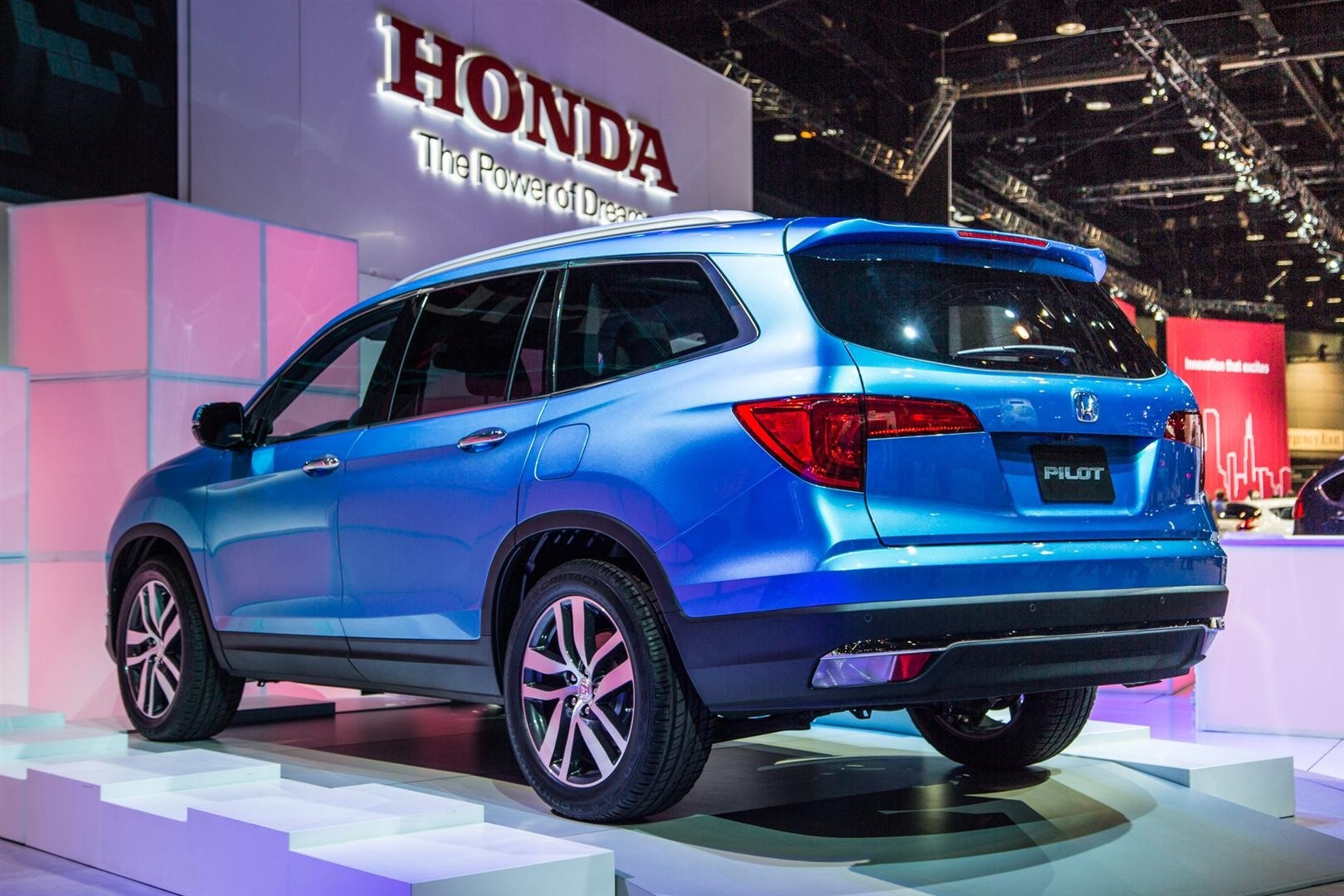 78 Best 2020 Honda Pilot Spy Photos Concept and Review