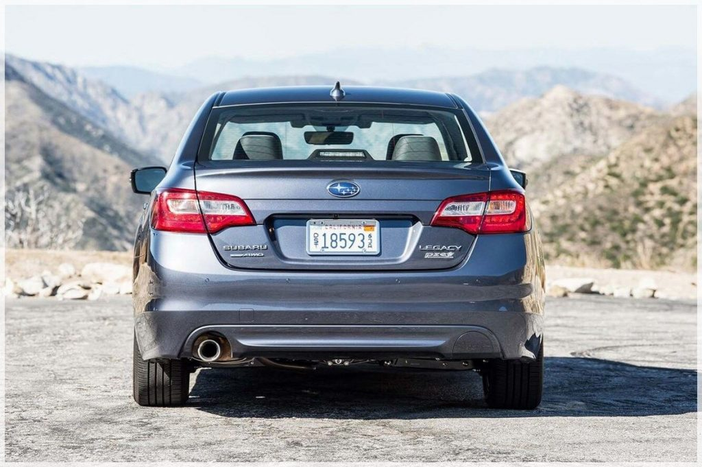 78 Best 2020 Subaru Legacy Turbo Gt First Drive