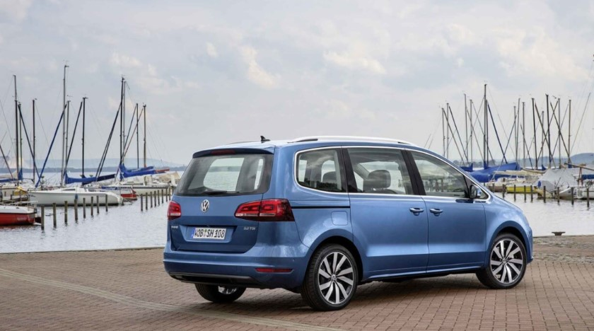 78 Best 2020 VW Sharan New Review