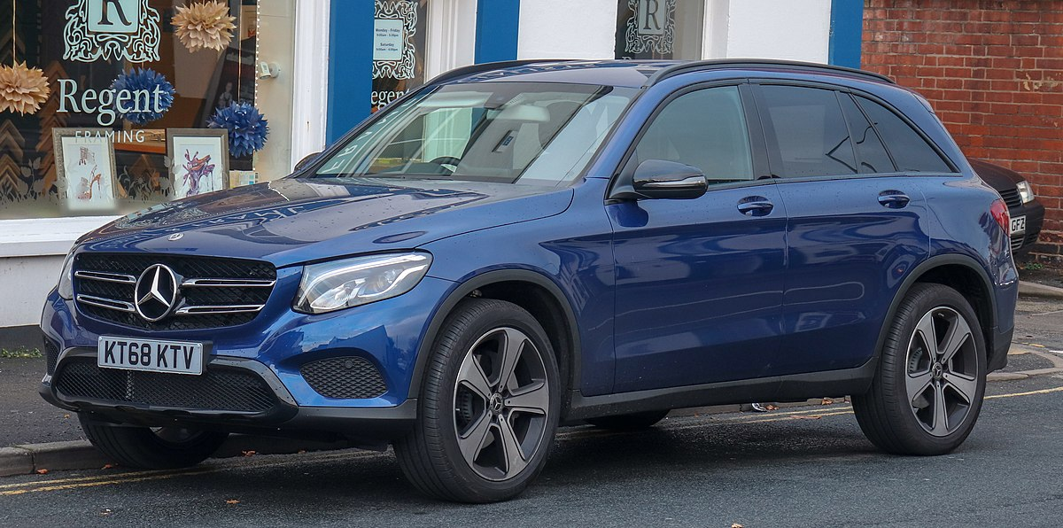 78 Best Mercedes Glc Reviews