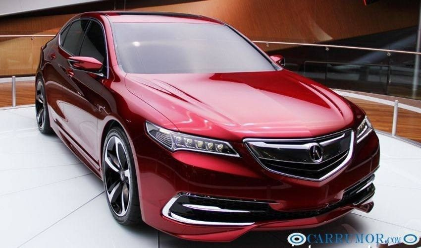 78 New 2019 Acura Tl Rumors