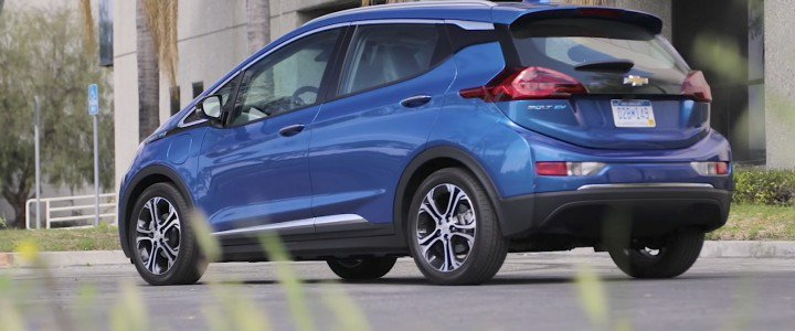 78 New 2019 Chevy Bolt Specs