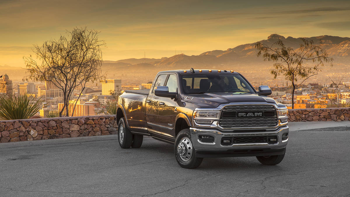 78 New 2019 Dodge Ram 2500 Cummins Release