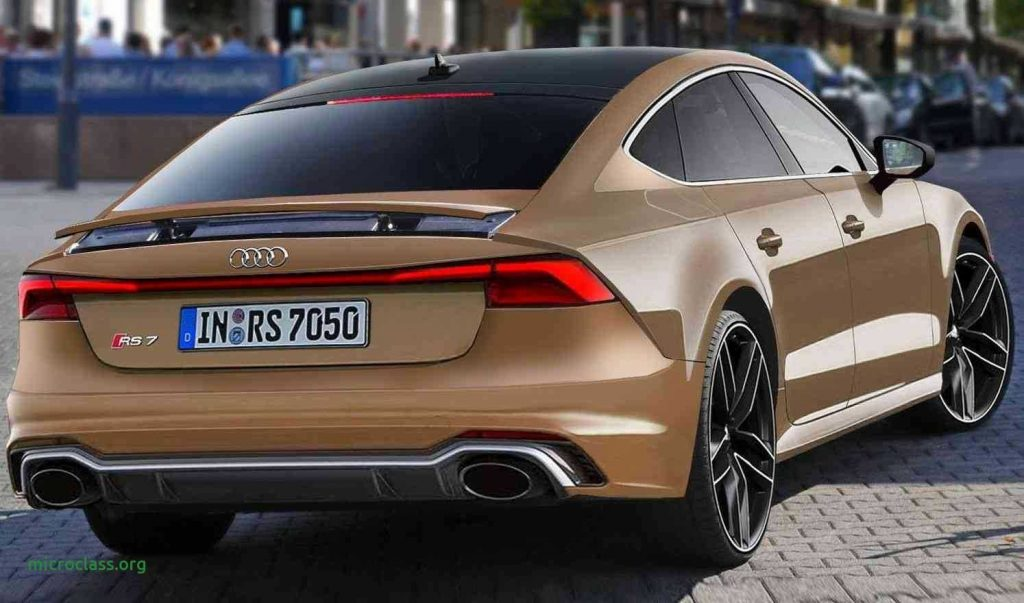 78 New 2020 Audi A9 Research New