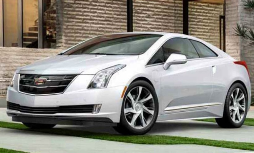 78 New 2020 Cadillac ELR Prices