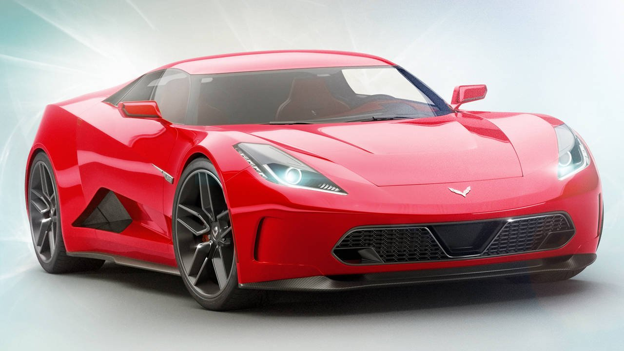 78 New 2020 Corvette ZR1 Review and Release date