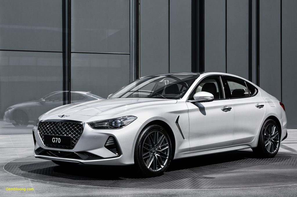 78 New 2020 Hyundai Genesis Coupe V8 Model