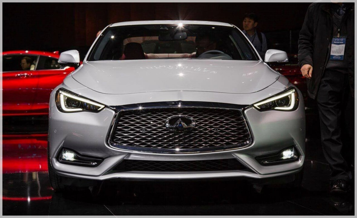 78 New 2020 Infiniti Q60 Coupe Model