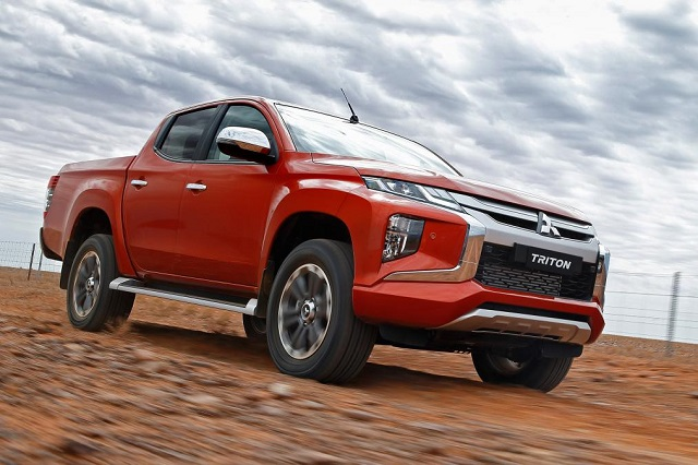 78 New 2020 Mitsubishi Triton Prices