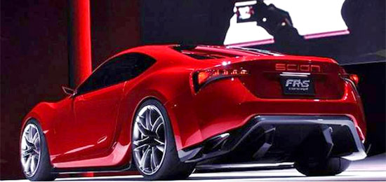 78 New 2020 Scion Fr S Performance