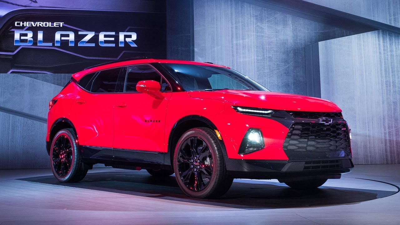 78 The 2019 Chevy Trailblazer Ss Pricing