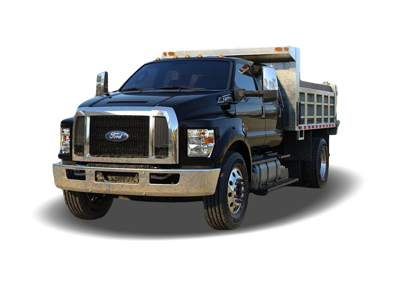 78 The 2019 Ford F 650 F 750 First Drive