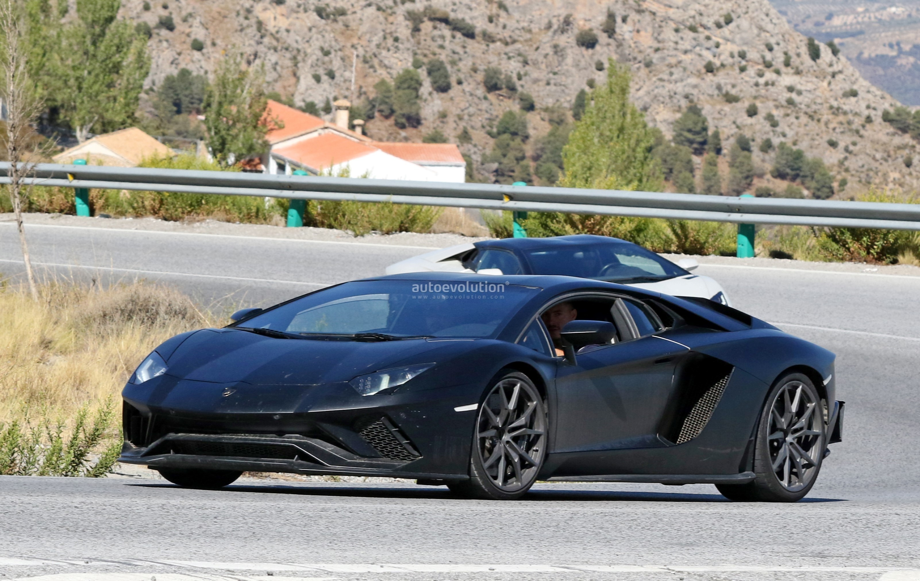 78 The 2019 Lamborghini Aventador Prices