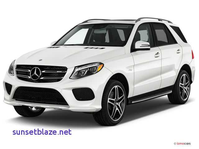 78 The 2019 Mercedes Ml Class Specs