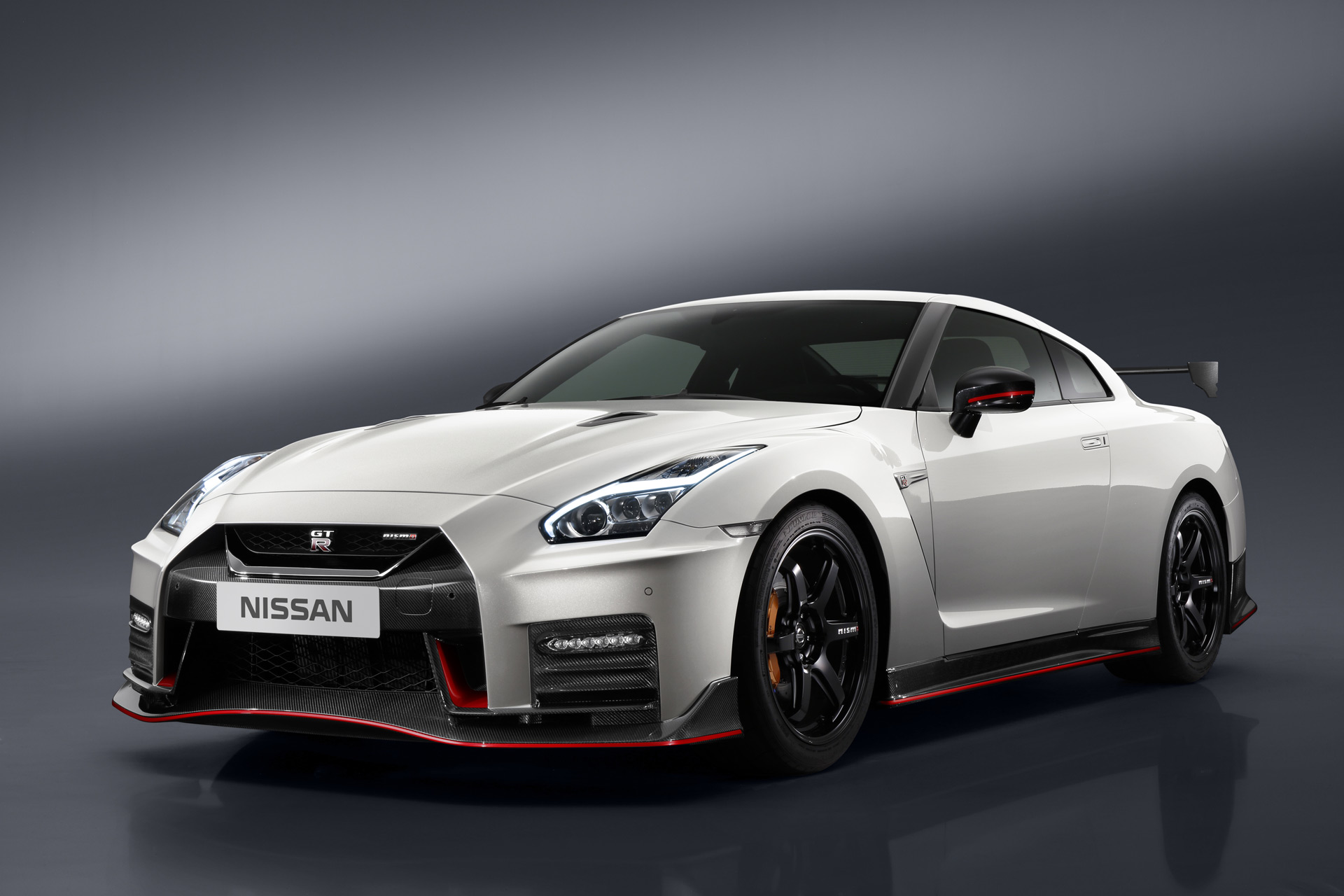 78 The 2019 Nissan Gt R Nismo Engine