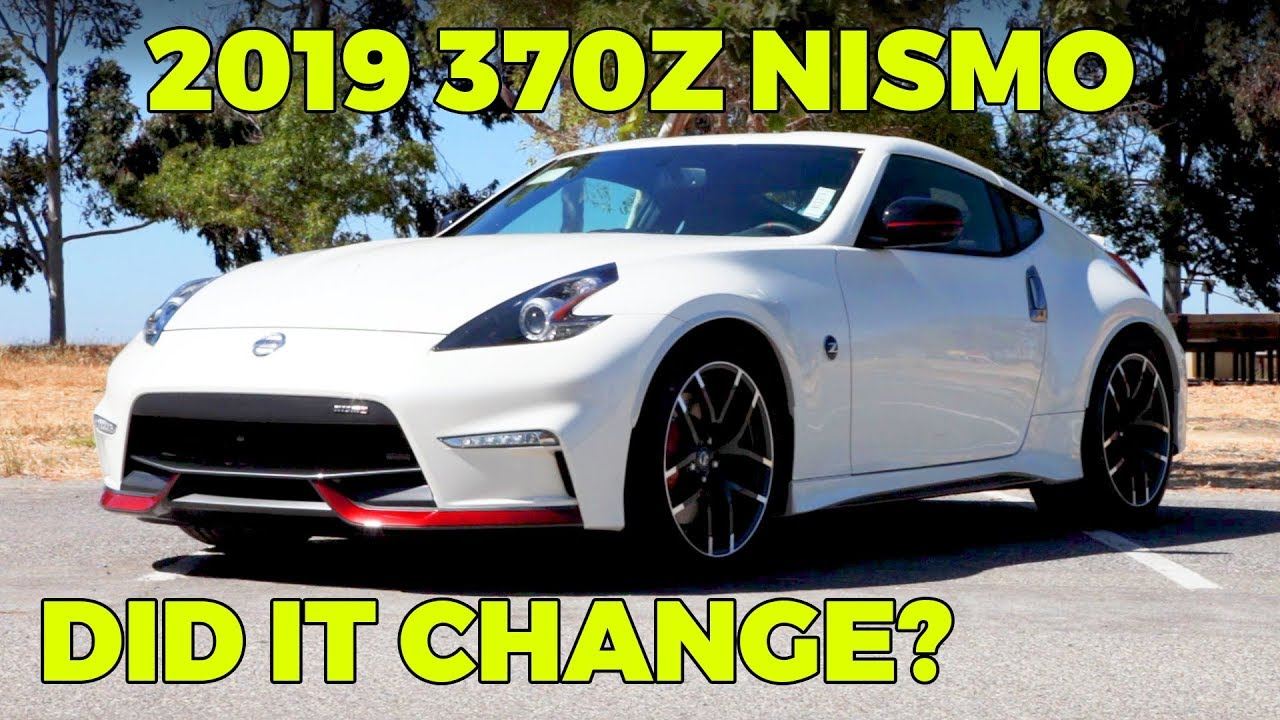 78 The 2019 Nissan Z Turbo Nismo Performance