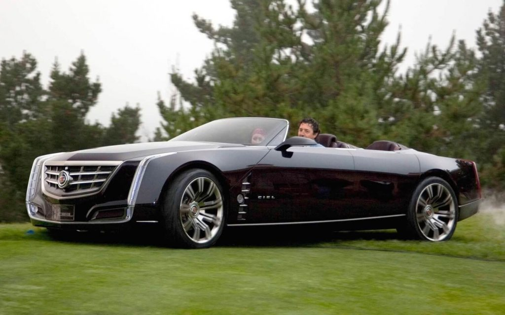 78 The 2020 Cadillac Eldorado Review and Release date