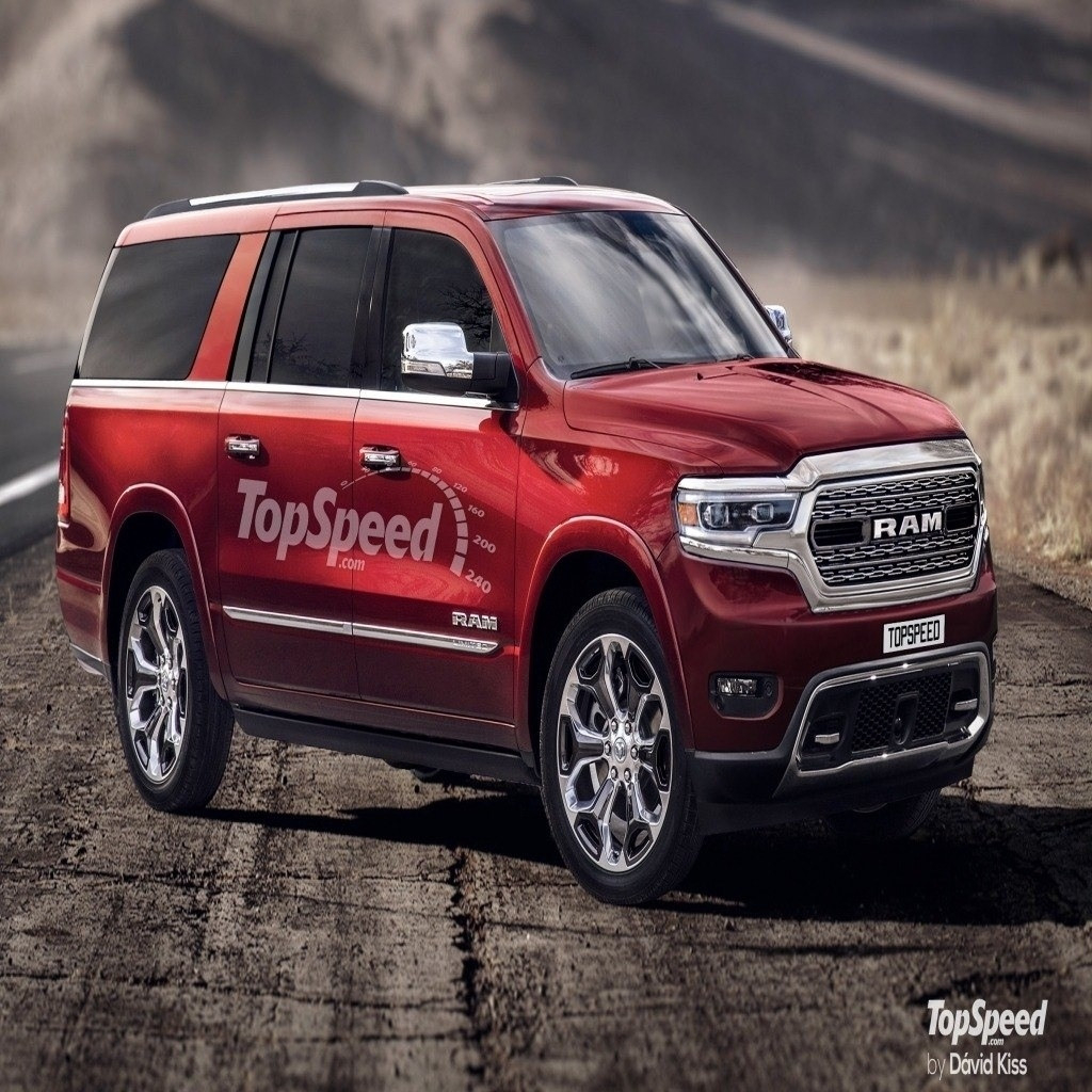 78 The 2020 Dodge Durango Release