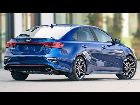 2020 Kia Forte Review.20 The 2020 Kia Forte Performance And New Engine Review