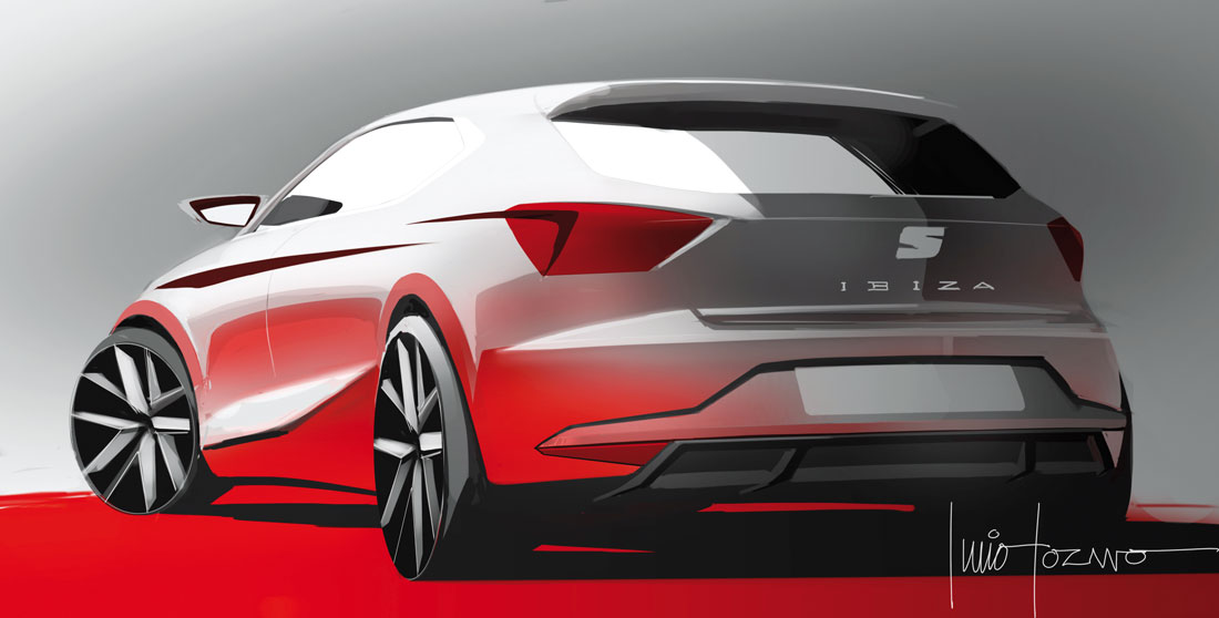 78 The 2020 Seat Ibiza Price and Release date