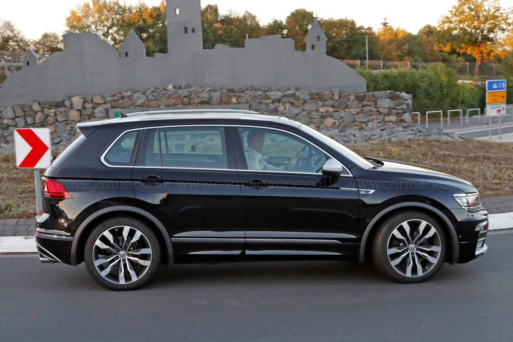 Vw Tiguan 2020 Review.Complete Car Info For 78 The 2020 Vw Tiguan Speed Test With