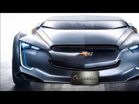 78 The Best 2019 Chevrolet Chevelle Ss Price