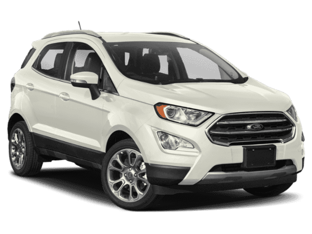 78 The Best 2019 Ford Ecosport Specs and Review