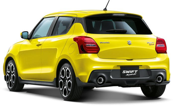 78 The Best 2019 New Suzuki Swift Sport Review