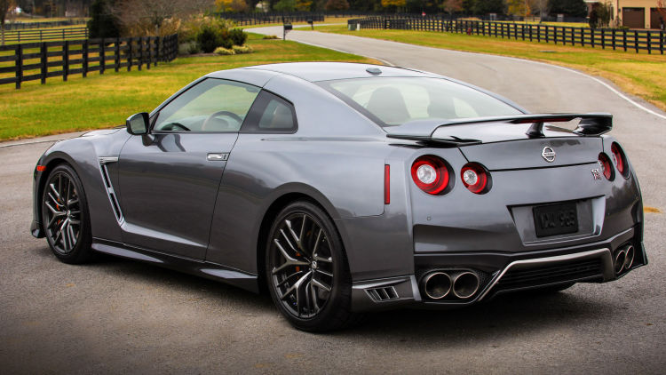 78 The Best 2019 Nissan Gt R Release Date and Concept