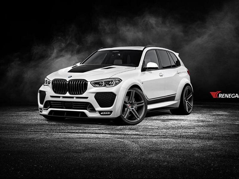 78 The Best 2020 BMW X5 Performance and New Engine