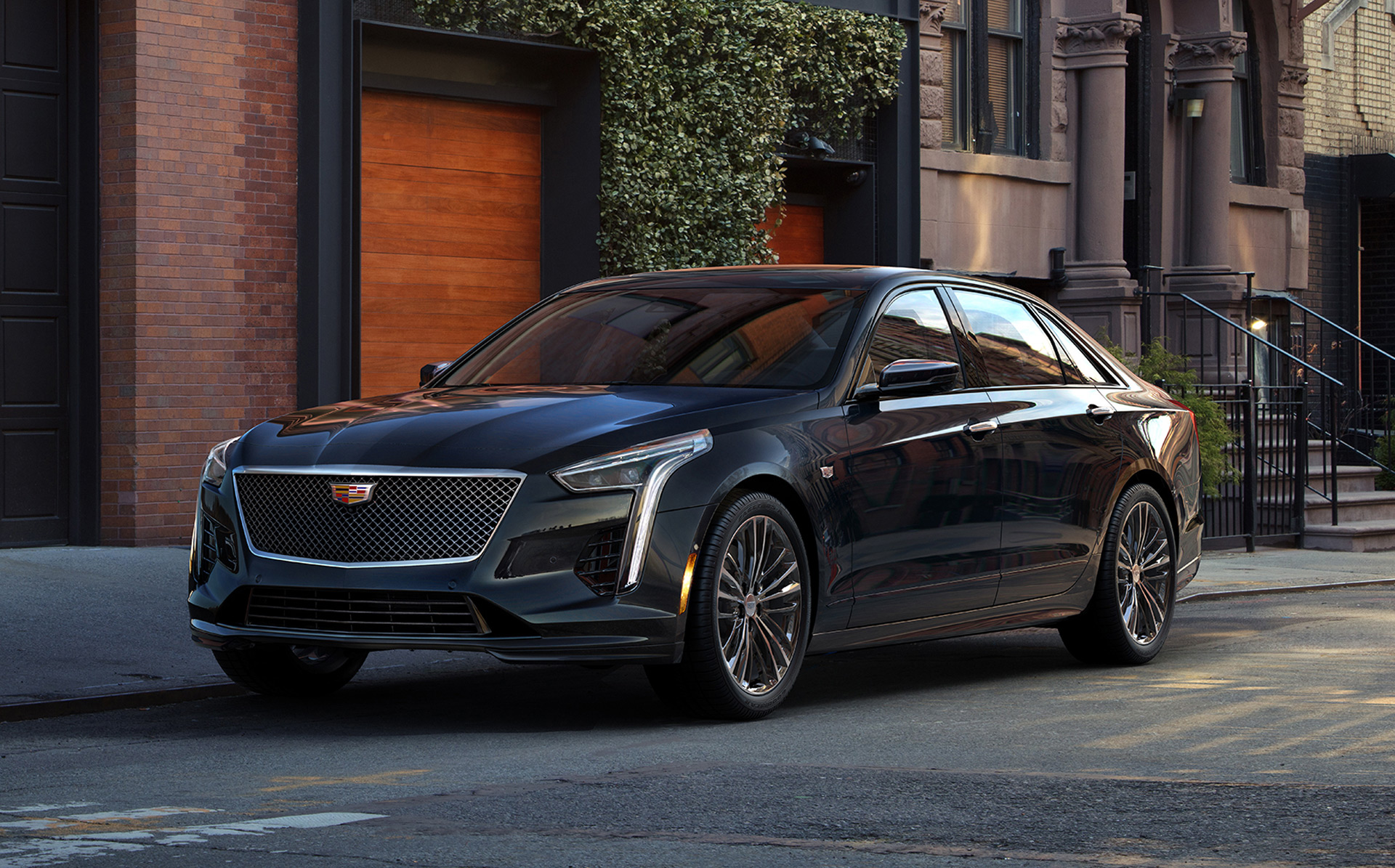 78 The Best 2020 Cadillac CT6 Pictures
